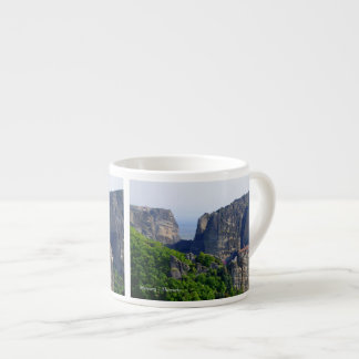 Meteora - Thessaly Taza Espresso
