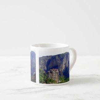 Meteora - Thessaly Tazita Espresso