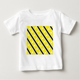 Meteoric swarm infant t-shirt