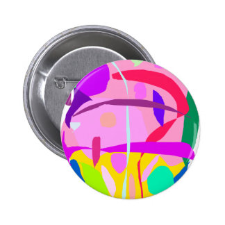 Meteorite Dark Matter Light Speed Time 2 Inch Round Button