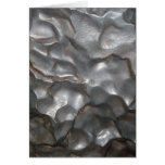 Meteorite,_Greeting_Card. Greeting Card