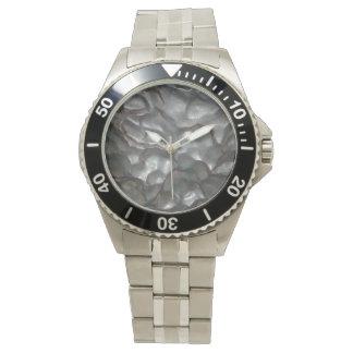 Meteorite,_Mens_Stainless_Steel_Watch. Watch