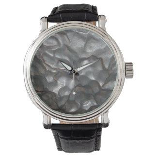 Meteorite,_Mens_Vintage_Leather_Watch. Wrist Watch