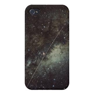 Meteorite Streak iPhone 4 Cover