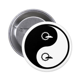 Meteorología de Yin Yang Pin