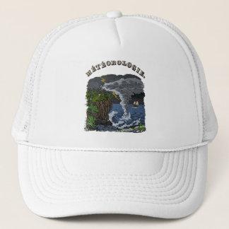 Meteorologie, 1830 trucker hat