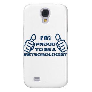 Meteorologist Design Samsung S4 Case