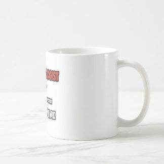Meteorologist ... Will Work For Wine Classic White Coffee Mug