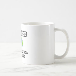 Meteorologists...Making the World a Better Place Coffee Mug
