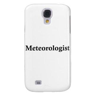 Meteorólogo Funda Para Galaxy S4