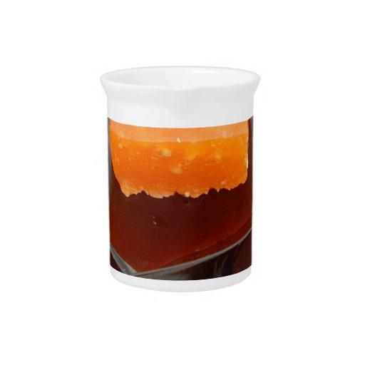 Methai mezclado jarras de beber