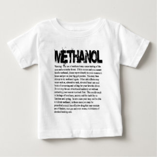 Methanol Revised Baby T-Shirt
