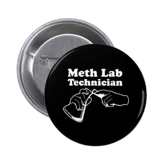 METHLAB TECHNICIAN PINS