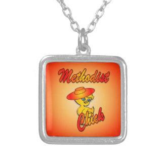 Methodist Chick #5 Pendants