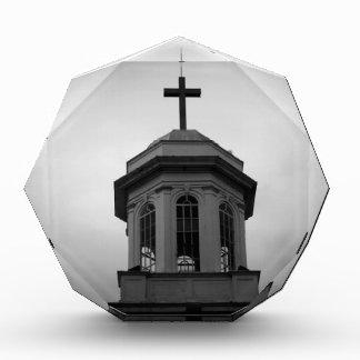Methodist Steeple 2 Award