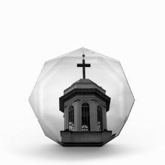 Methodist Steeple 2 Acrylic Award