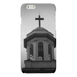 Methodist Steeple 2 Glossy iPhone 6 Case