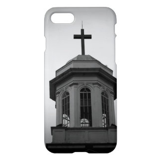 Methodist Steeple 2 iPhone 8/7 Case