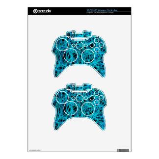 methos 4  Xbox wireless controller skins Xbox 360 Controller Skin