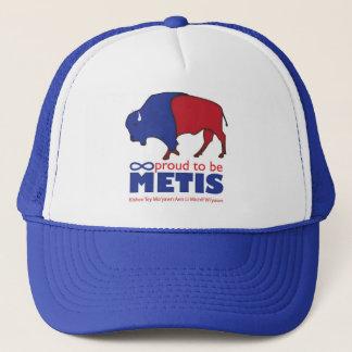 Metis Buffalo Hat