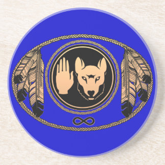 Metis Coasters First Nations Pride Rebellion Flag