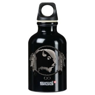 Metis Custom Metis Wildlife SIGG Traveler 0.3L Water Bottle