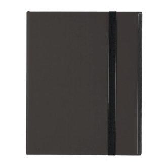 Metro Black-Night-Uptown Girl-Designer iPad Cover