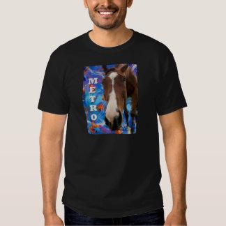 """""""Metro Blue"""" Shirt"""