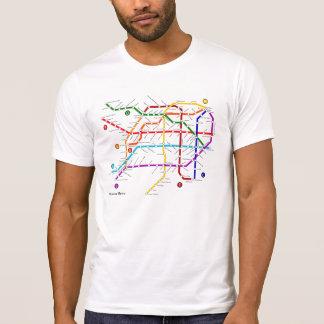 Metro buenos argentina T-Shirt