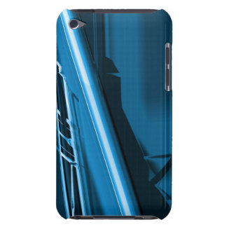 Metro Barely There iPod Cases