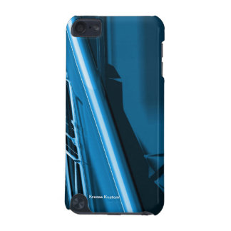 Metro iPod Touch 5G Covers