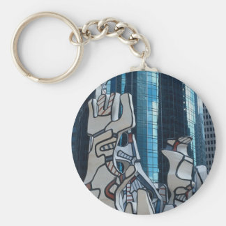 Metro Commercial Center, southern Texas, U.S.A. Keychains
