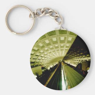 Metro Key Chains