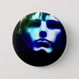METRO MALE.jpg Pinback Button
