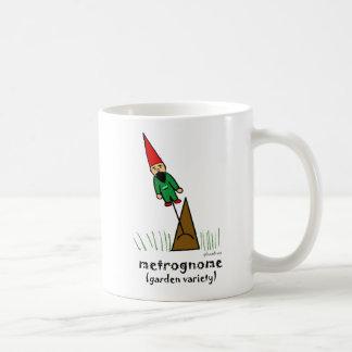metrognome (jardín - variedad) taza