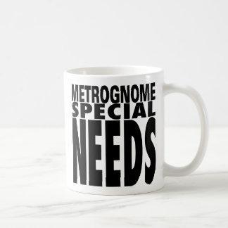 Metrognome SN Mug Text Only