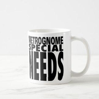 Metrognome SN Mug - With Gnome