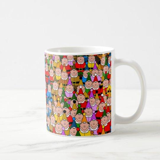MetroGnomes Coffee Mug