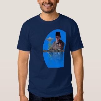 MetrOHM Fez T-Shirt