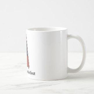 Metronome Coffee Mug