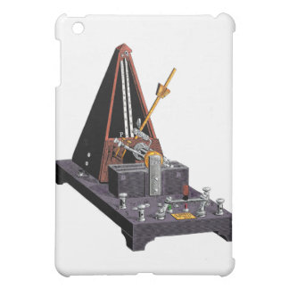 Metronome - Vintage Illustration iPad Mini Case
