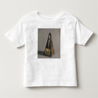 Metrónomo piramidal, 1815 camisas