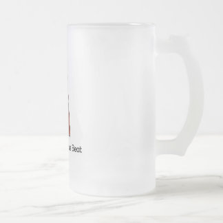 Metrónomo Taza De Cristal