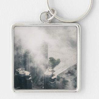 Metropolis #1 keychain