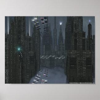 Metropolis 2049 poster