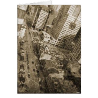 Metropolis Card