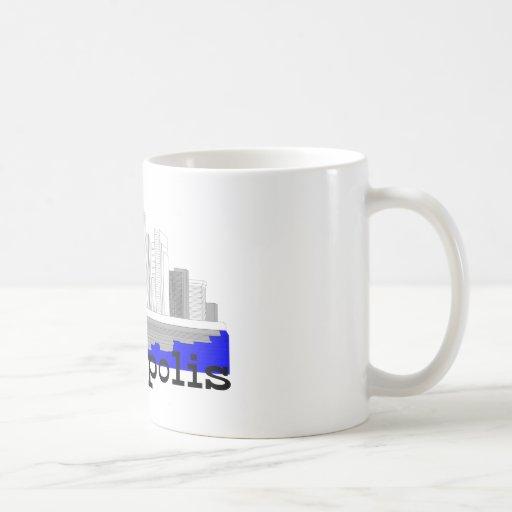 Metropolis Mugs