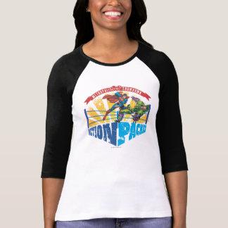Metropolis Showdown Arena T-shirts
