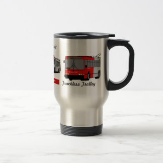 Metropolis Transit On-The-Go Mug