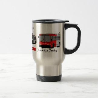 Metropolis Transit On-The-Go Mug